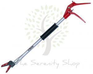 Darlac Garden Telescopic Snapper / Tree Pruner 65cm