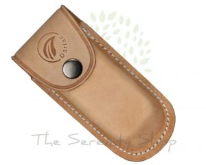 Darlac Expert Leather Knife Pouch / Tool Holster