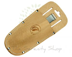 Darlac Expert Leather Pruner / Secateurs Tool Holster