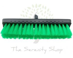 Darlac Garden Swop Top Cleansweep Brush Patio / Paving