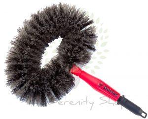 Darlac Garden Swop Top Cobweb Brush