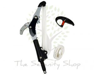 Darlac Garden Swop Top Geared Tree Pruner