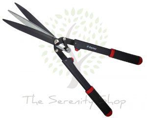 Darlac Tri Blade Shear Fibreglass Handles