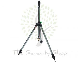 Darlac Telescopic Tripod & Mister Head