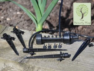 Darlac Garden Micro Irrigation System Kit